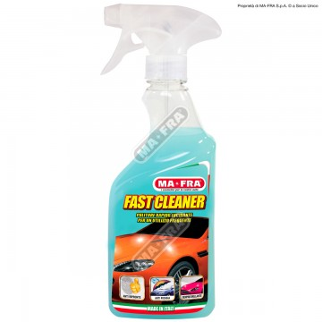 FAST CLEANER 500 ml - Plyn...